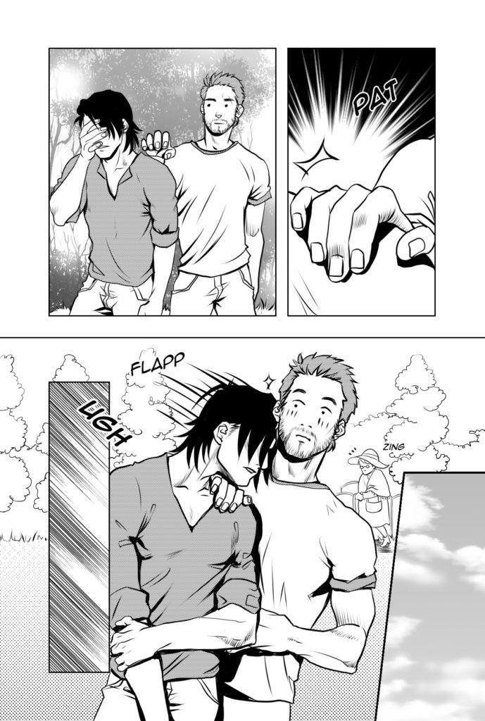 BIG BLIND Ch1 Seite 12