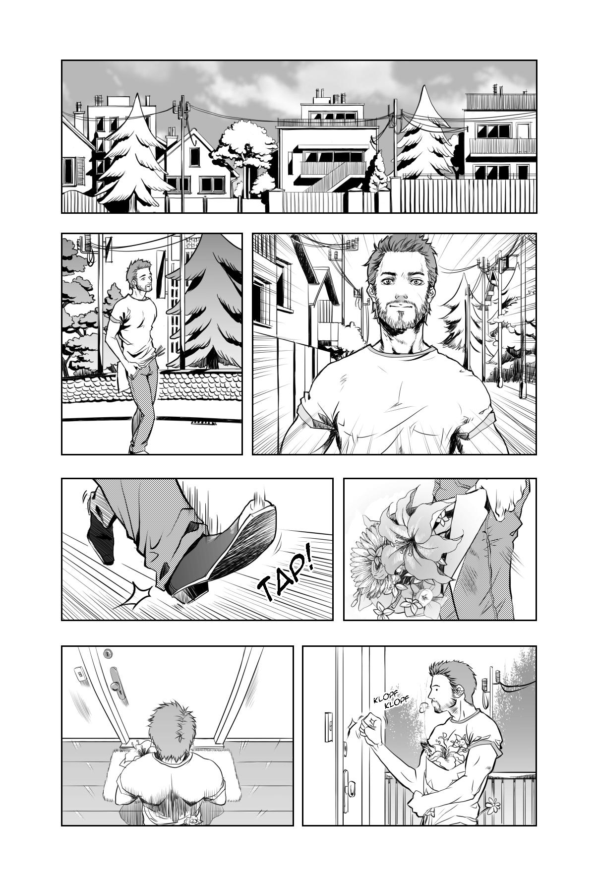 BIG BLIND Ch1 Seite 1
